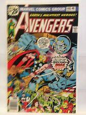 Avengers (Vol 1) #149 (Cent copy) VF/NM 1st Print Marvel Comics