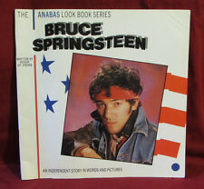 "Bruce Springsteen ""An independent Story in Words & Pictures"""