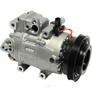 A/C Compressor-GL UAC CO 10925C