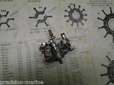 16100-87D30 Oil Pump, 1997 Suzuki 150hp DT150 EFI