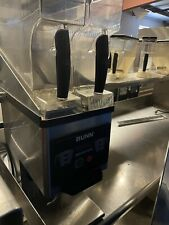 Bunn Mhg Blk 356000002 Commercial Multi Hopper Coffee Grinder Amp Many Containers