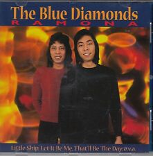 Blue Diamonds - Ramona/Best Of, CD Neu