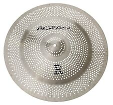 Agean Cymbals R Series 18-inch Low Volume China * R-CH18