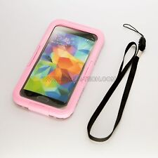 Waterproof Shockproof Dirtproof Case Full Cover for Samsung Galaxy S5 S4 S3 LOT