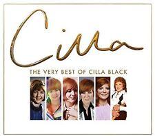 Cilla Black - Very Best of [New CD] Hong Kong - Import