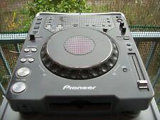 PIONEER CDJ-1000 MK3 lettore cd usato 3