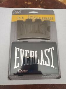 Everlast EverGEL Knuckle Guards Te: A Model 4459 - New