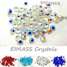 500 x Table Scatter Crystals, EIMASS® 3787 Wedding Party Glass Diamante Gems