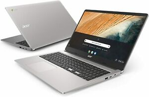 "Acer Chromebook CB315-3HT-C4GR 15,6"" Multi-Touch IPS 4GB Ram 64GB SSD Quad Core"