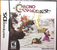 Chrono Trigger -Nintendo DS New