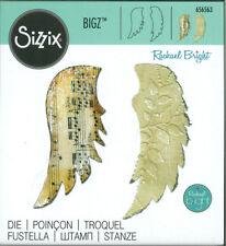 Sizzix Stanzer Bigz - Wings Angel - Flügel