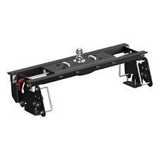 CURT 60682 Double Lock EZr Gooseneck Hitch Kit Fits 2500 3500 Ram 2500 Ram 3500
