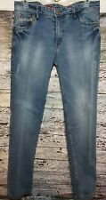 DIESEL INDUSTRY DENIM DIVISION Men's Blue Jeans Sz W34 x L31
