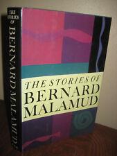 1st/1st Printing STORIES Bernard Malamud RARE Classic THE MAGIC BARREL