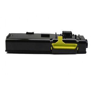 TONER XEROX 6600 GIALLO RIGENERATO PER XEROX PHASER 6600 WorkCentre 6605 106R022
