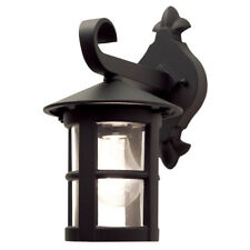 Elstead Hereford Wall Down Lantern 1 x 100W E27 220-240v 50hz IP43 Class I
