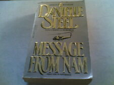 DANIELLE STEEL: MESSAGE FROM NAM (PB) *T21*