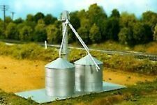 RIX PRODUCTS GUTHRIE GRAIN KIT Kit N Scale 628-0708