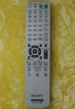 Sony Remote Control RM-AAU014 Alternate RM-AAU025 - HT-DDWG700 STR-KG700