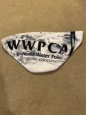 Mens Worlds Water Polo Coaches Swim Team Swimsuit Briefs Bikini 36