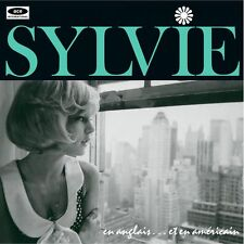 "SYLVIE  ""SYLVIE VARTAN THE QUEEN OF FRENCH POP'S BEST RECORDINGS IN ENGLISH"""