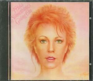 """FRIDA """"Something's Going On"""" CD-Album"""