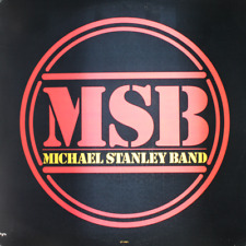 Michael Stanley Band In Vinyl Records for sale | eBay