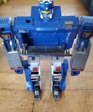 Transformers G1 Soundwave  Vintage Takara