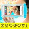 Housse Etui Etanche Pochette Sacoche Sac Lumineux Pour Téléphone Iphone Samsung