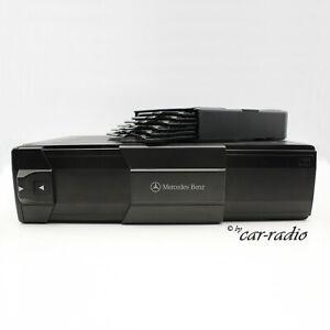 Original Mercedes CD-Wechsler MC3296 A0028205889 Special Exquisit 6-Fach Changer