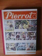 PIERROT  du numero 27 au 48 (4 juillet 1948 -28 novembre 1948)