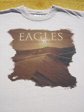 Eagles October 2007 Tour Medium concert T-Shirt