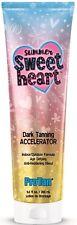 Pro Tan Summer Sweetheart Dark Tanning Accelerator Sunbed Lotion 280ml