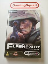 Operation Flashpoint, Cold War Crisis PC, Supplied by Gaming Squad