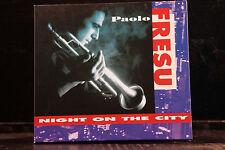 PAOLO FRESU-Night on the City
