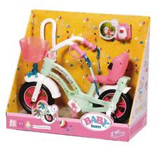 Baby Born Play & Fun Collection Bike