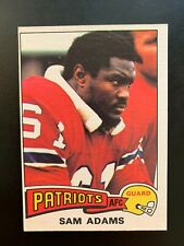 1975 Topps Football  - You Pick - Multi Card Discount - Free Shipping