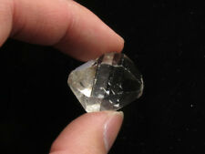 Natural Top Rare Herkimer Diamond Quartz Crystal GemStone Point Specimen Healing