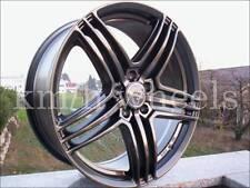 Felgen 20 Zoll f. Audi TT A4 A5 A6 A7 A8 Q3 Q5 VW Scirocco Passat Phaeton Tiguan