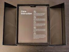 Samsung Galaxy Z Fold2 5G SM-F916B 256GB Mystic Black (Unlocked) 100% Mint