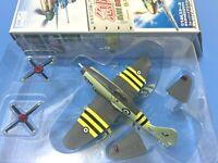 Furuta Aircraft USAAF WWII Army Air Force Curtiss P-36 Hawk fighter