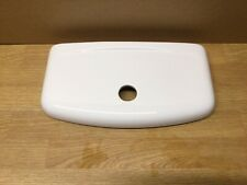 """Toilet Cistern Lid = Armitage Shanks """"S9769"""", Size 387x204mm. White,  R-166"""