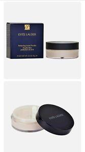 Estee Lauder Perfecting Loose Powder 0.35oz,10g Makeup Face Color: Light~ New🎁