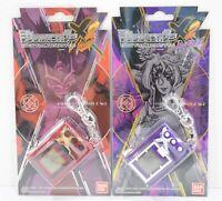 INSTOCK BANDAI Digivice Digimon Digital Monster X Ver.2 Red & Purple 2SET 2019