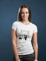 shirt Designer inspired Paris London Rome New York Fashion Stylish shirts