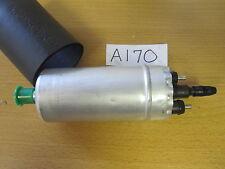 External Inline Fuel Pump fits Multiple Vehicles
