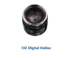 New Voigtlander Nokton 35mm F1.2 ASPH II (VM) Lens 1 Year Au Warranty