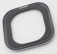 Rollei Rolleiflex Rolleikin TLR Camera Adapter Film Mask 45mm Square 30mmx35mm