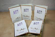 Campioni di lusso/fiale Thierry Mugler Alien 5 x 1,2 ml Eau de Parfum