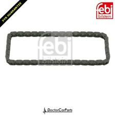 Oil Pump Chain FOR SAAB 9-3 02->15 2.2 Saloon Diesel YS3F D223L 125bhp